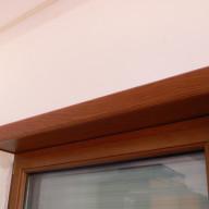 Cassonetto in legno